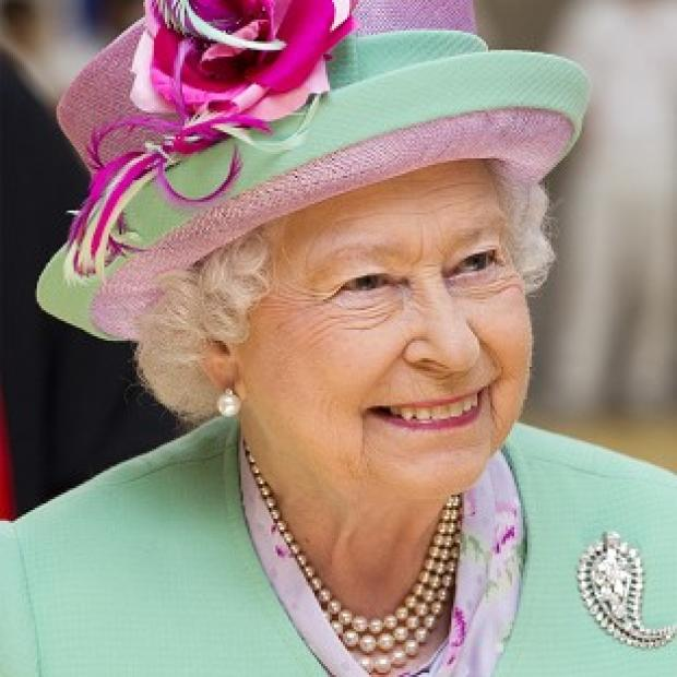 The Oxford Times: The Queen will open the Commonwealth Games in Glasgow on July 23