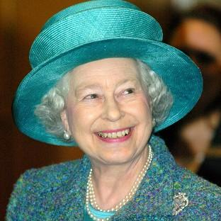 The Queen has honoured three former heads of the Armed Forces