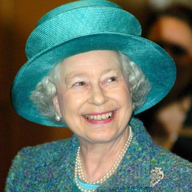 The Oxford Times: The Queen has honoured three former heads of the Armed Forces