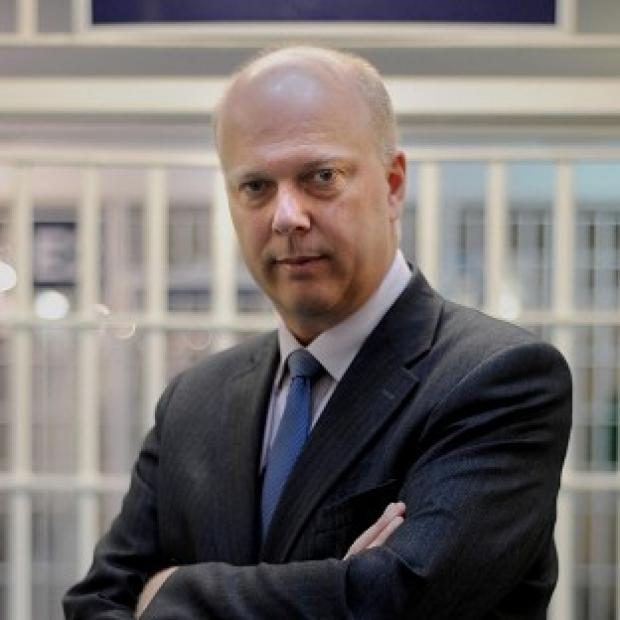 The Oxford Times: Justice Secretary Chris Grayling has defended moves to cope with an increase in prisoner numbers