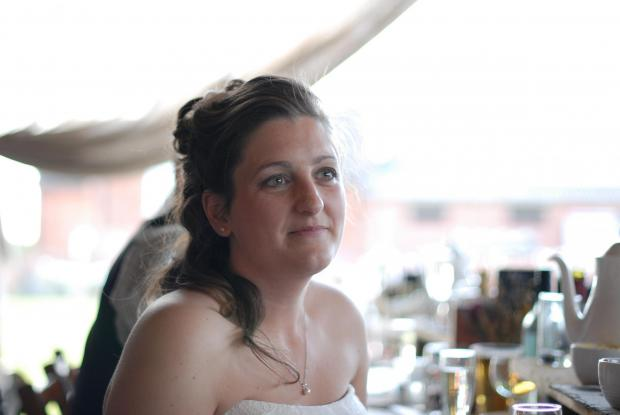 The Oxford Times: Tributes to young mum killed in M40 crash