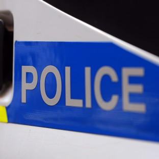 Police have found a woman's body in a house in Suffolk