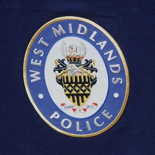 West Midlands Police arrested a 21-year-old woman on suspicion of terrorism offences
