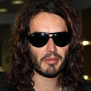 The Oxford Times: Russell Brand is supporting the protest