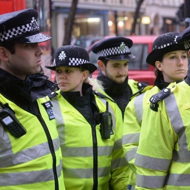 The Oxford Times: People are losing faith in the police after a series of scandals, a new poll has revealed