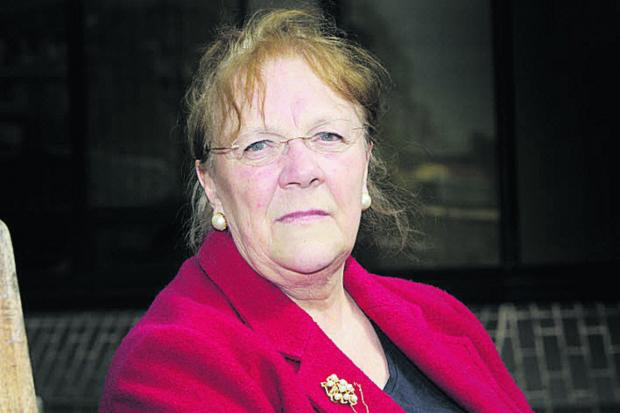 Melinda Tilley
