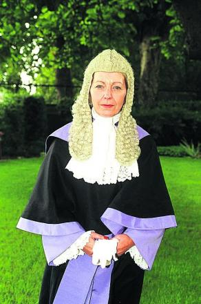 Judge Zoe Smith handed out a 10 month prison sentence to convicted paedophile Paul Richardson