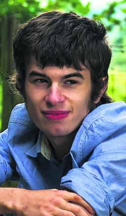 Connor Sparrowhawk