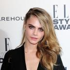 The Oxford Times: Cara Delevingne is tipped for a role in Zoolander 2