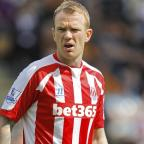 The Oxford Times: Glenn Whelan faces a six-week lay-off