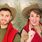 The Oxford Times: Jake and Edwina join the I'm a Celeb camp and Kendra's voted for another trail