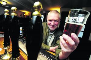 Proposal could allow publicans to buy beers on the open market