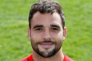 RUGBY UNION: Weepu and Barkley on way back for London Welsh