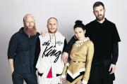 Roaring success: Little Dragon