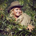 The Oxford Times: Gemma Collins left the jungle early