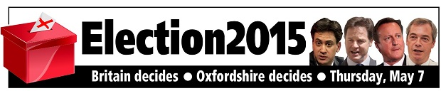 The Oxford Times: OM election banner 620