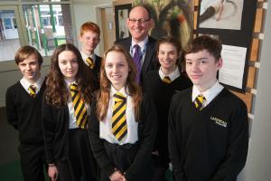 'Getting my pupils involved has made all the difference'
