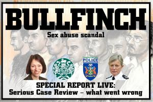 Blog: Bullfinch abuse scandal Serious Case Review - what went wrong