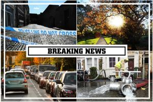Breaking News for Oxford and Oxfordshire, Friday, March 27