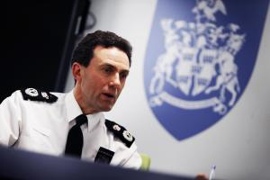 Despite Bullfinch, the public still has faith in Thames Valley Police, insists new Chief Constable