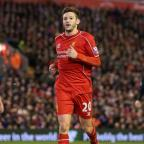The Oxford Times: Adam Lallana wants Liverpool to end their season on a high