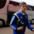 The Oxford Times: Ipswich's Teddy Bishop faces an FA betting charge