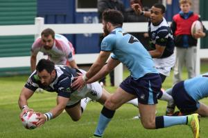 RUGBY LEAGUE: Determined Oxford dig deep to extend winning home run