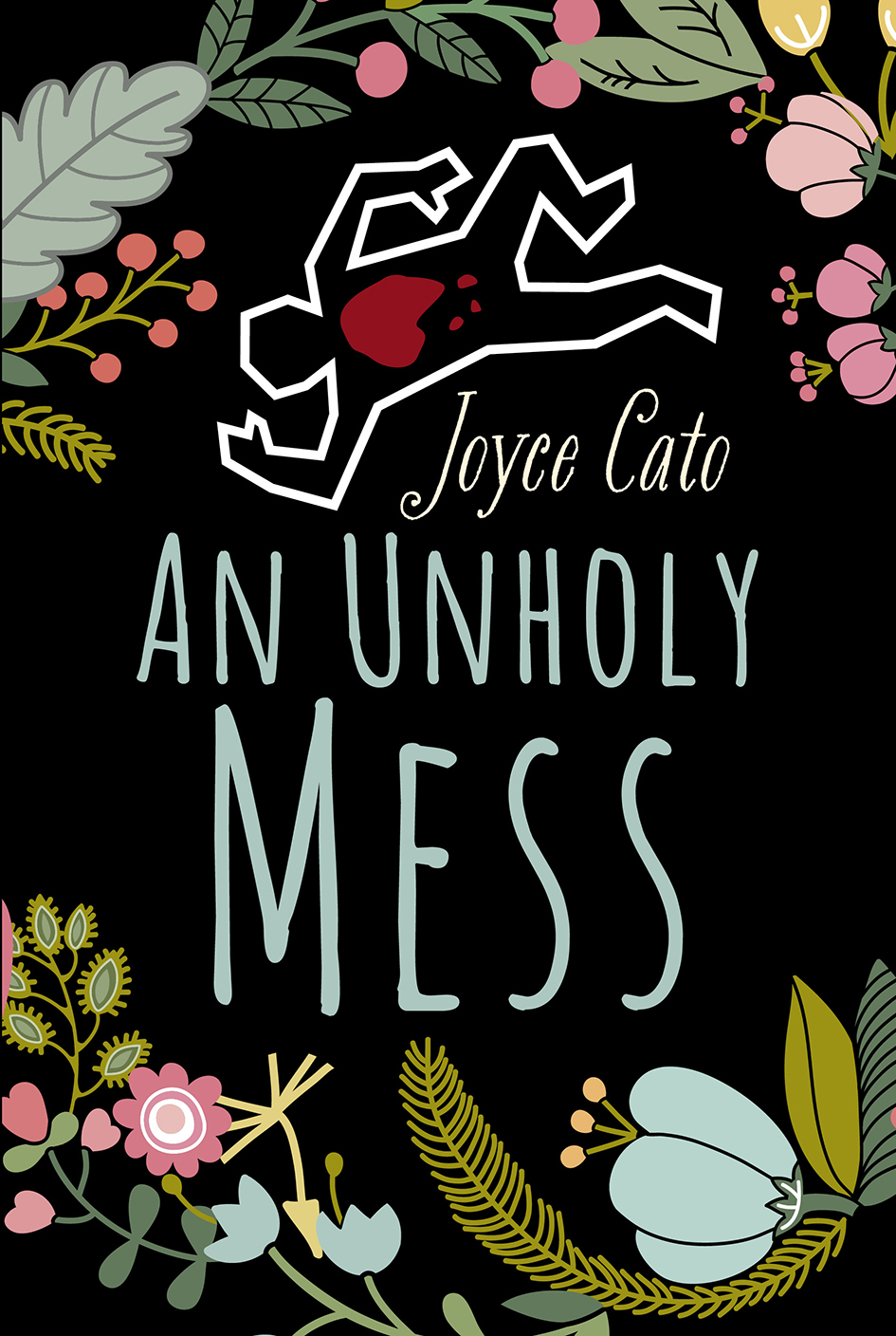 Review: An Unholy Mess by Joyce Cato
