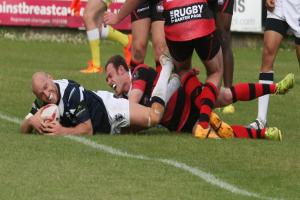 RUGBY LEAGUE: Ace Nathan Kitson inspires Oxford to fine win