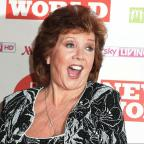The Oxford Times: Cilla Black looks set to make a music chart comeback