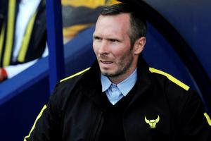 Michael Appleton happy for Oxford United to sneak under the radar