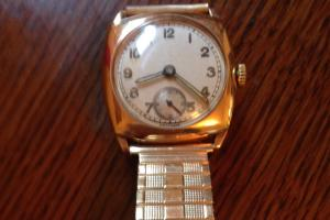 No wind-up: watches fix themselves miraculously