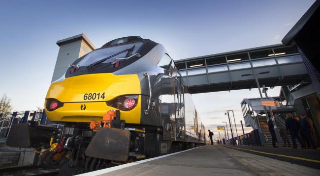 Rail commuters delayed by points failure in Bicester area | The