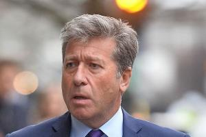 DJ Neil Fox to give evidence in his own defence against historic sex charges