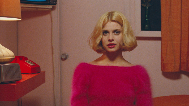 Curated by Brookes Film Tutors: Paris, Texas