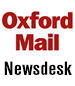 The Oxford Times: om news desk contact us new