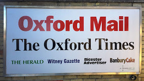 The Oxford Times: oxford mail office contact us