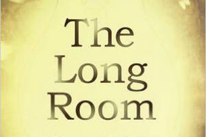 Review: The Long Room by Francesca Kay