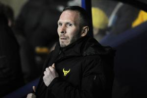 U's boss ready for end of season twists and turns