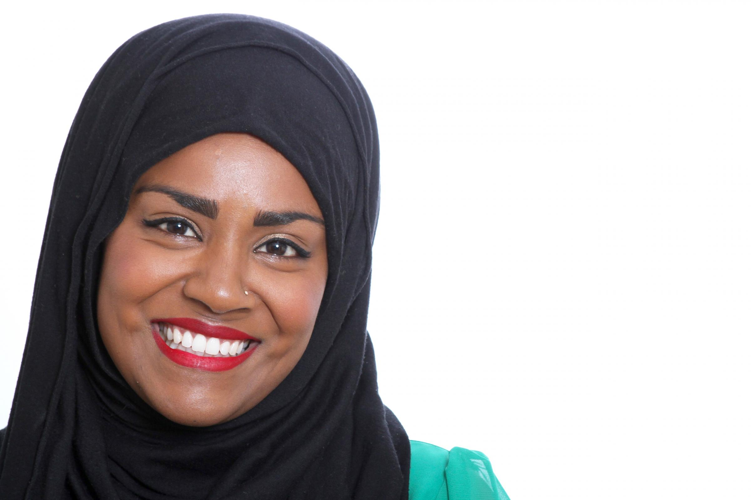 Eden's food fair returns – with The Great British Bake Off winner Nadiya!