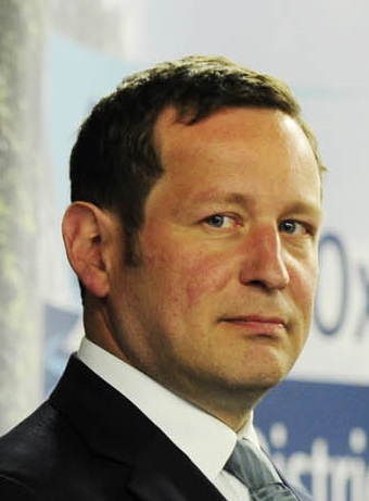 Wantage MP Ed Vaizey appointed to Privy Council