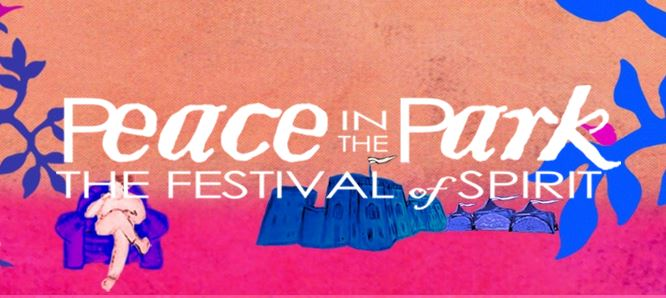 Peace in the Park Festival