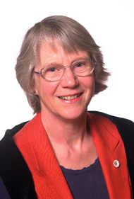 The Oxford Times: Councillor Jean Fooks