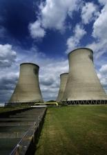 The Oxford Times: Protest: Didcot Power Station