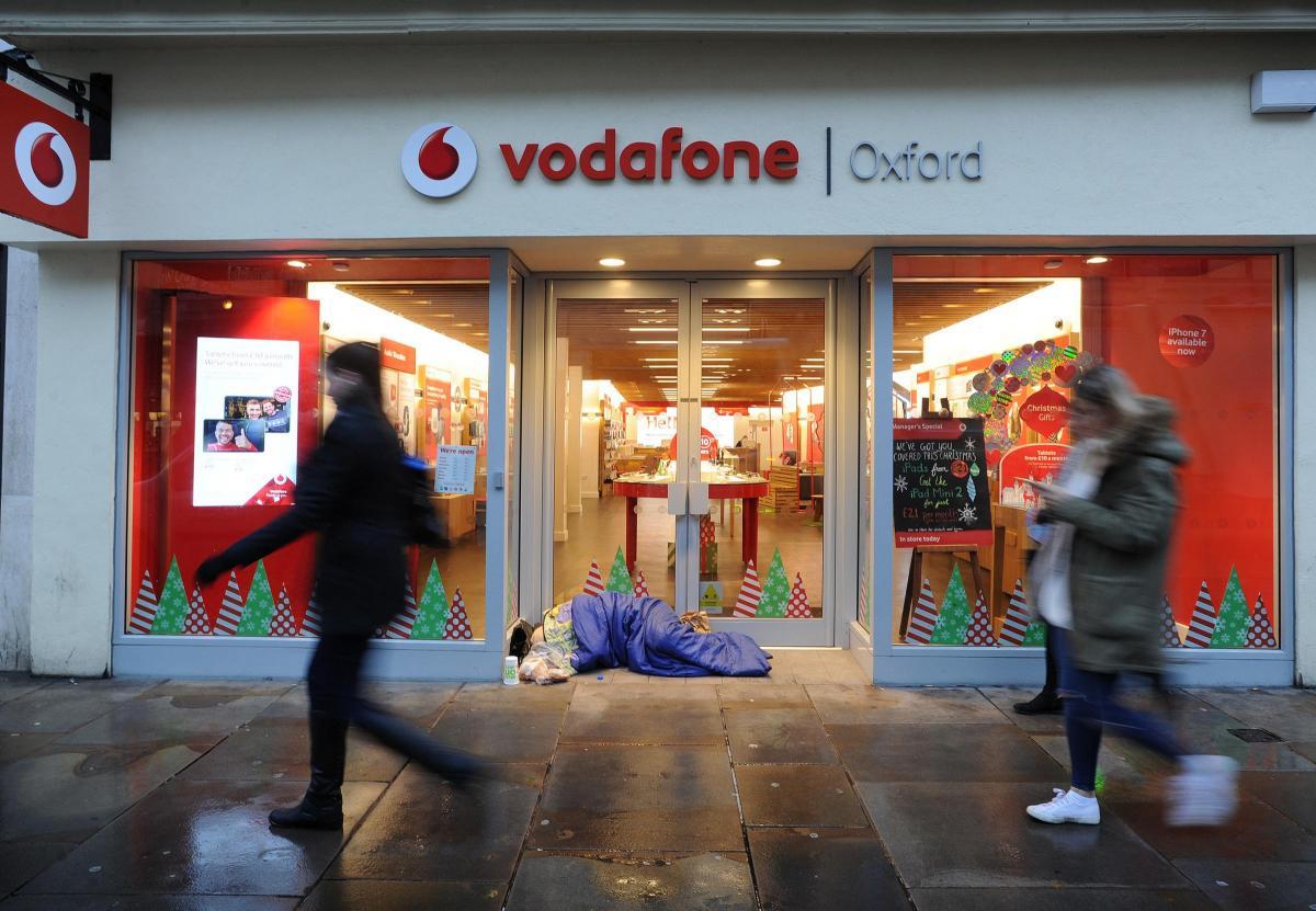 Image result for homeless window shopping