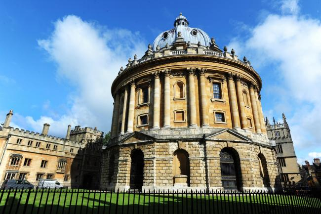 Oxford University set to launch foreign campus after Brexit