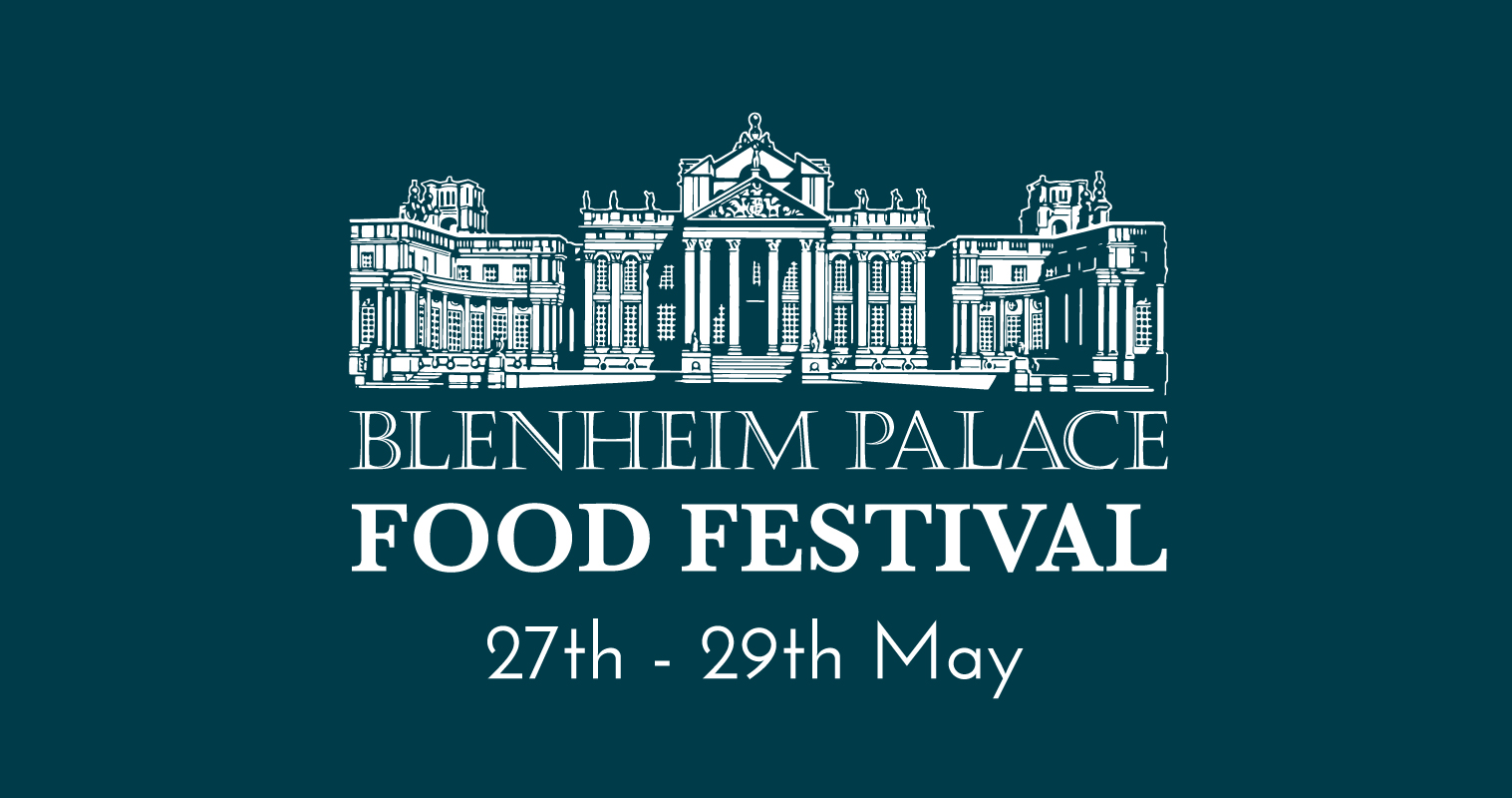 Blenheim Palace Food Festival