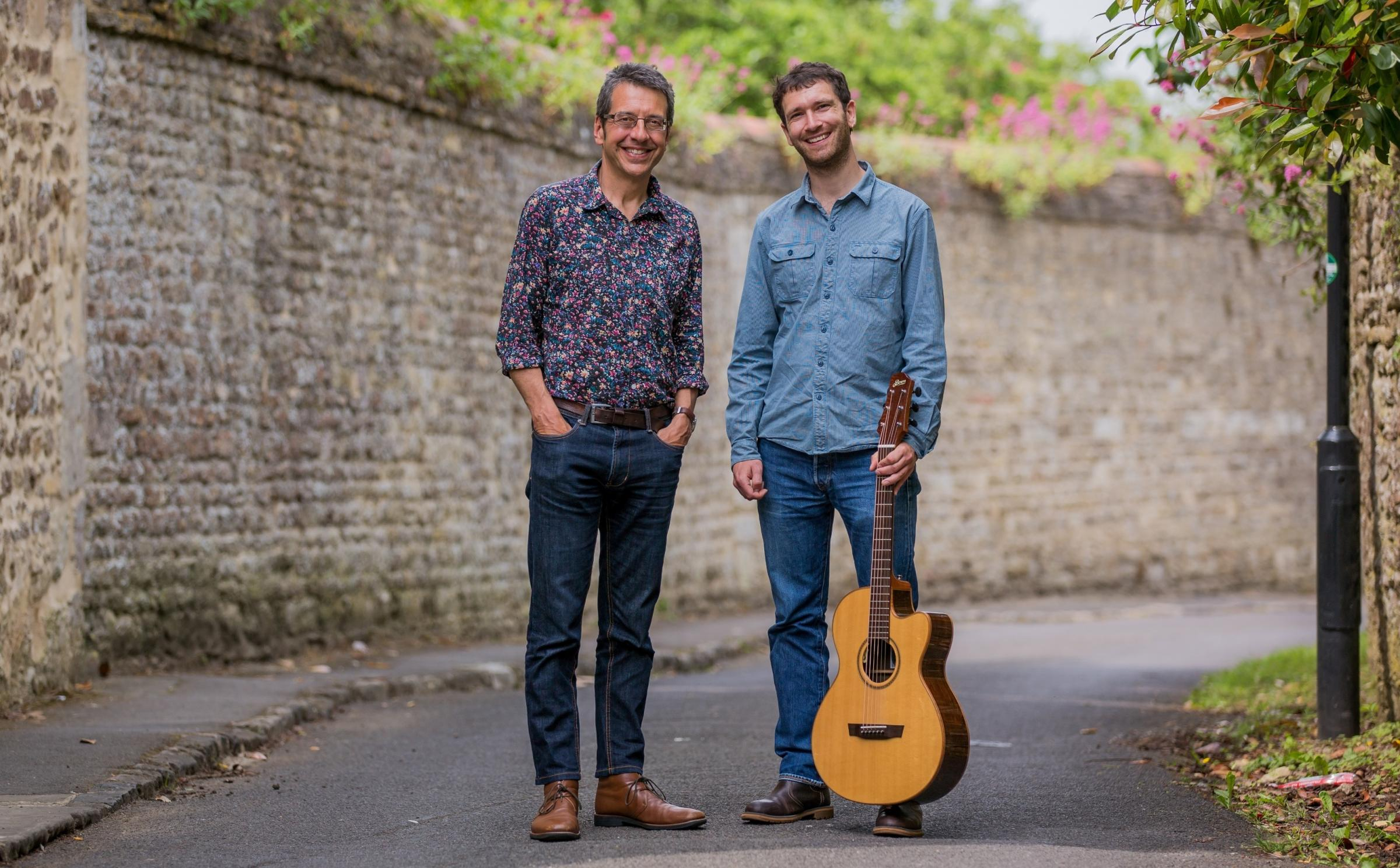 Campaigning close to home: George Monbiot and Ewan McLennan present Breaking the Spell of Loneliness at the North Wall, Oxford