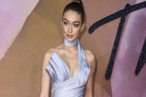 Gigi Hadid sparks engagement rumours as she wears ring on THAT finger
