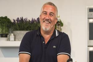 New Bake Off co-stars Paul Hollywood and Noel Fielding on boys' night out